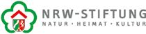 Logo der NRW-Stiftung